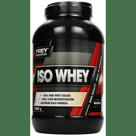 Iso Whey (2300g)