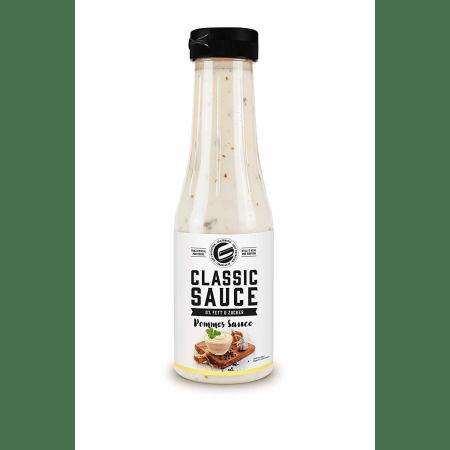 Classic Sauces (350ml)