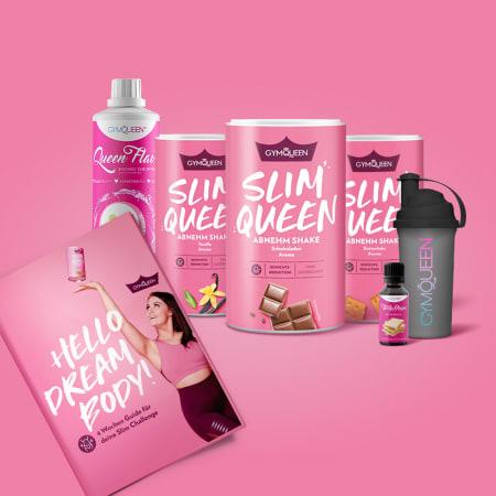 Slim Challenge Starterpaket Plus