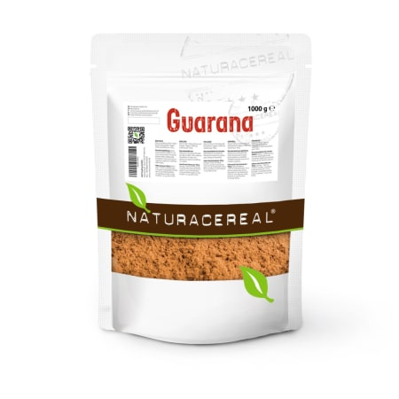 Guarana Powder (1000g)