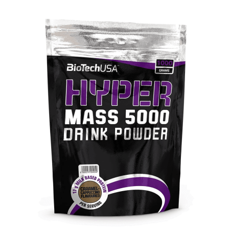 Hyper Mass 5000 (1000g)