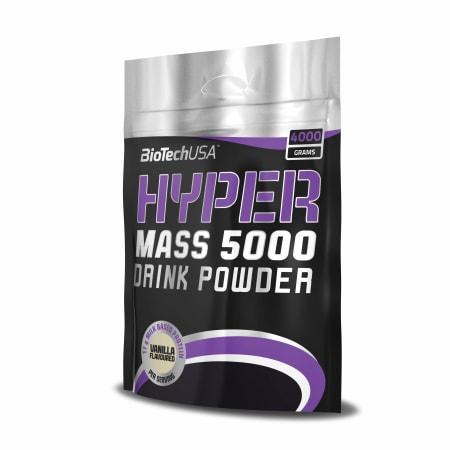 Hyper Mass (4000g)