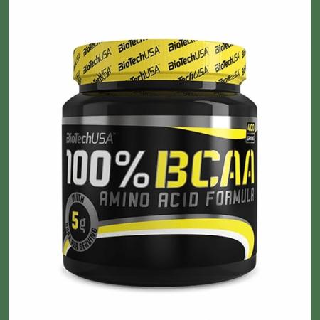 100% BCAA (400g)