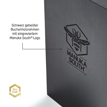 Manuka South® Manuka Honig MGO 1123 / UMF 24 (340g)