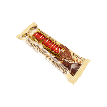 Imperius Sugar Reduced - Almond (24x45g)