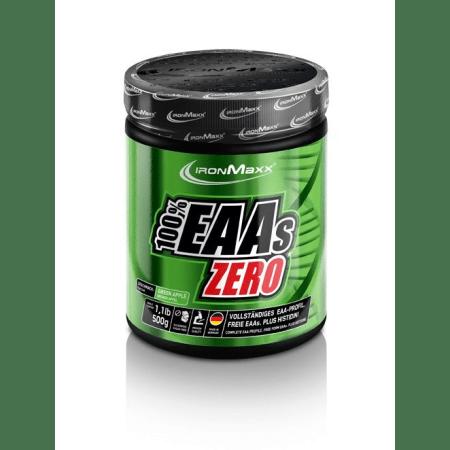 100% EAAs Zero (500g)