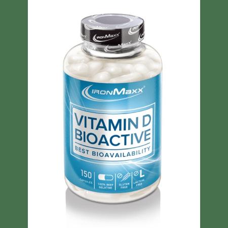 Vitamin D Bioactive (150 capsules)