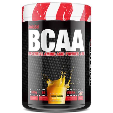 Juic3d BCAA (500g)