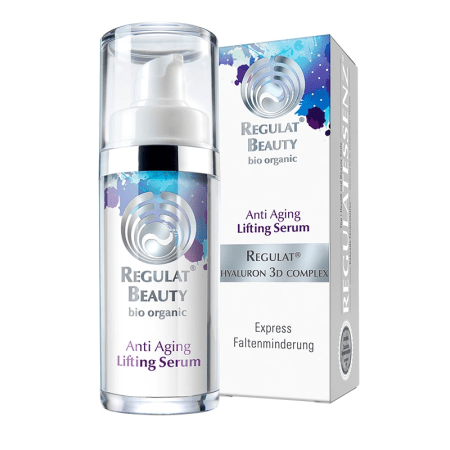 Regulat Beauty Anti-Aging Lifting Serum bio (30ml)