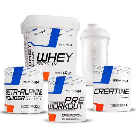 Pre Workout Deal 1