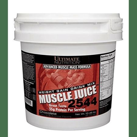 Muscle Juice 2544 (4540g)
