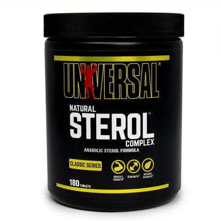 Natural Sterol Complex (180 Tabletten)