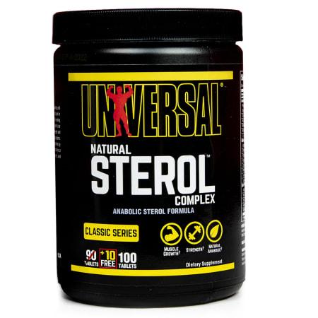Natural Sterol Complex (90 tabs)