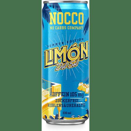 Nocco BCAA (330ml)