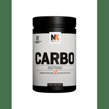 NA® Carbo Isotonic Sicilian Lemon Flavour (1500g)