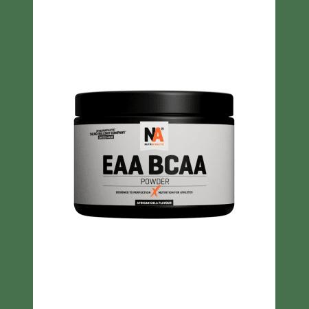 NA® EAA BCAA Powder African Cola Flavour (300g)