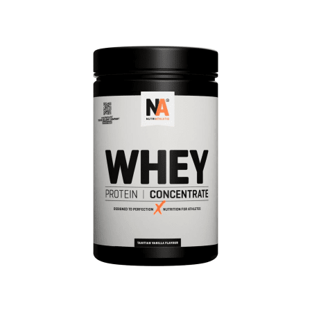 NA® Whey Protein Concentrate (800g)