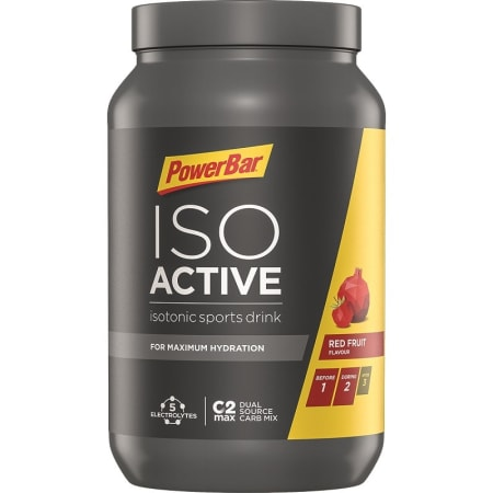 Isoactive - Isotonic Sports Drink (1320g)