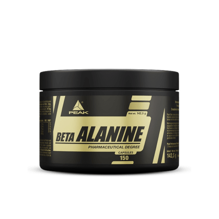 Beta Alanine (150 capsules)