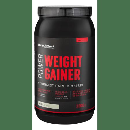 Power Weight-Gainer (1500g)