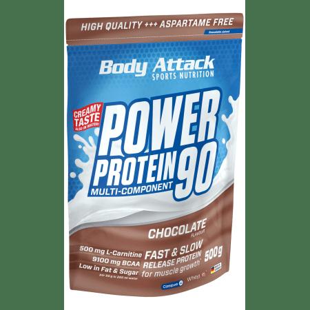Power Protein 90 (500g)