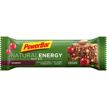 Natural Energy Fruit & Nut Bar (24x40g)