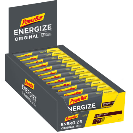 Energize Original Bar (25x55g)