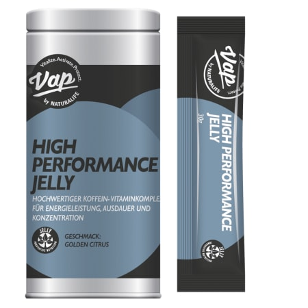 High Performance Jelly (14x30g)