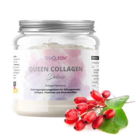 GymQueen Queen Collagen Deluxe (300g)