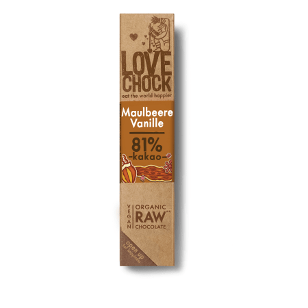 Organic RAW Chocolate (40g)