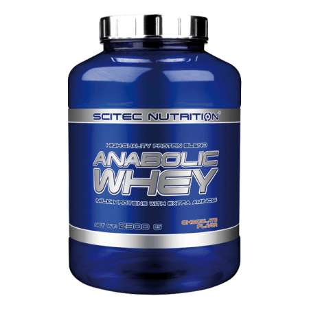 Anabolic Whey (2300g)