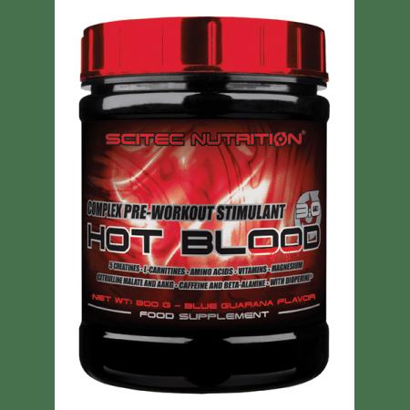 Hot Blood 3.0 (300g)