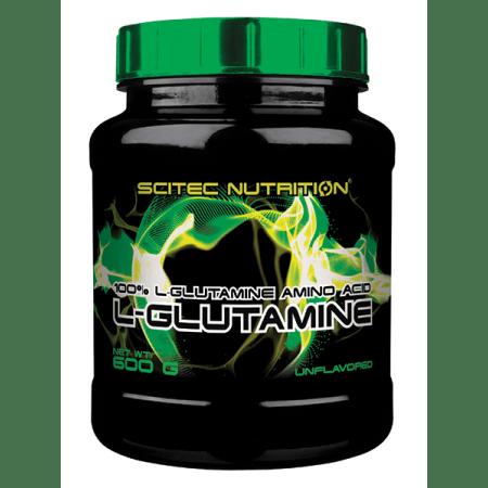 L-Glutamine Pulver (600g)