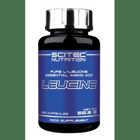 Leucin (100 Kapseln)