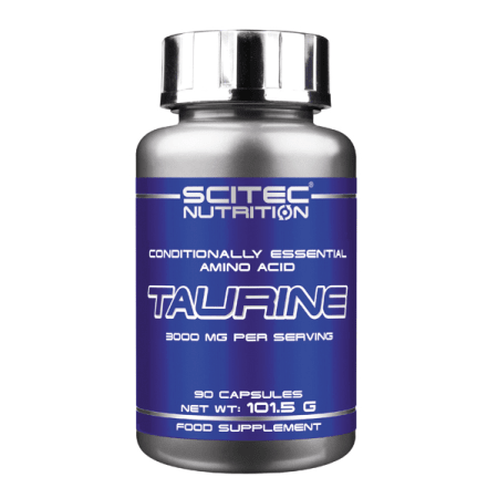 Taurine (90 Kapseln)