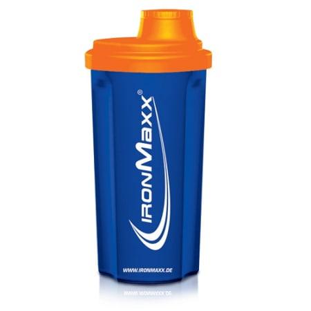 Shaker mit Siebeinlage (700ml)