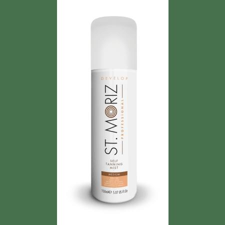 Professional Tanning Mist Medium (150ml)