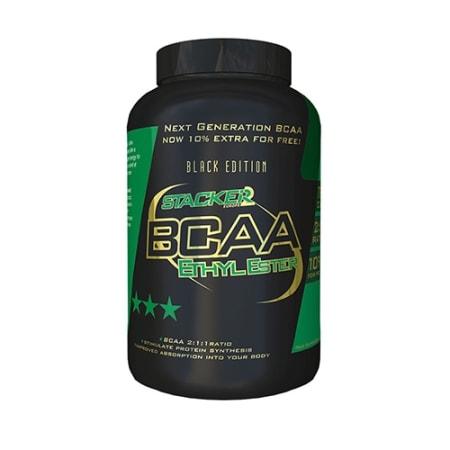 BCAA Ethyl Ester (198 Kapseln)