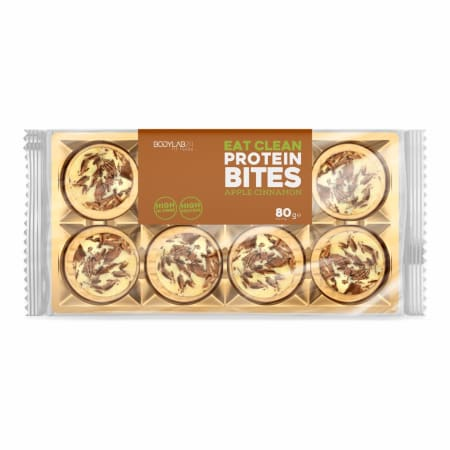 Bodylab24 Eat Clean Protein Bites Christmas Edition (80g)