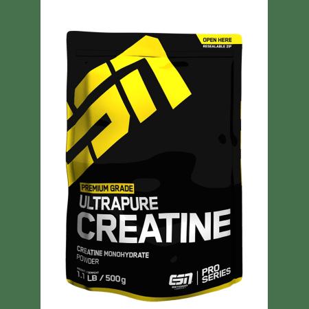 Ultra Pure Creatine (500g)