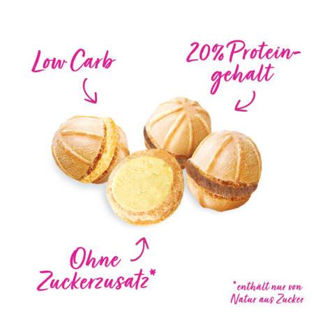 Protein Wafer Balls (10x75g)