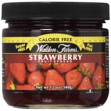 Jam & Jelly Fruit Spread (340g)