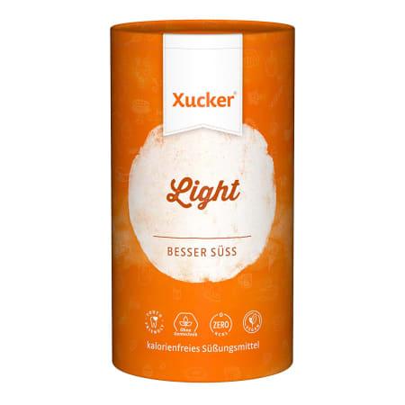 Xucker light europ. Erythrit (1000g)
