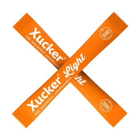 Xucker light Portionsbeutel (50x5g)