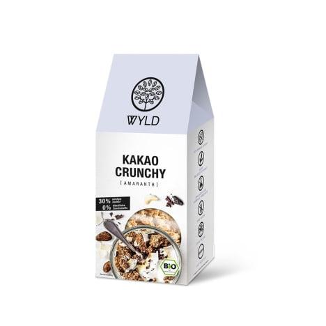 Bio Kakao Crunchy Amaranth (300g)