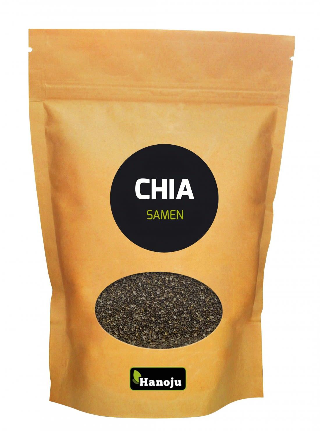 Chia-Samen (500g)
