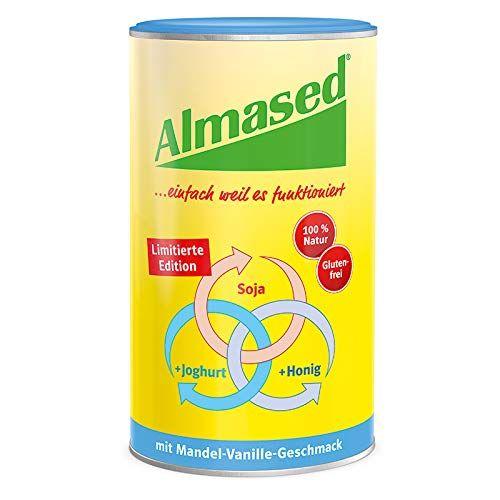 Vitalkost Pulver Almased - Mandel-Vanille (500g)
