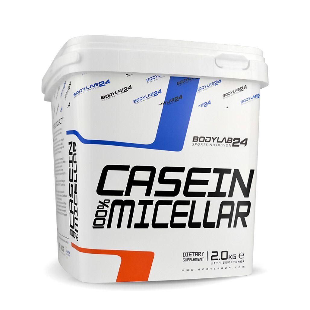 Casein Micellar - 2000g - Vanille
