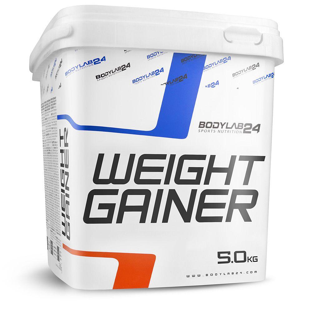 Weight Gainer - 5000g - Banane
