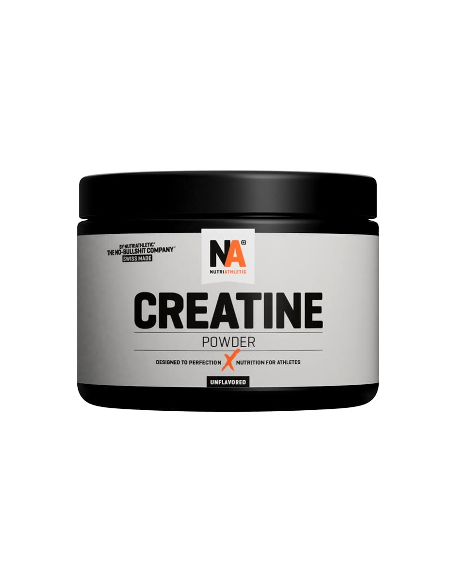 NA® Creatine Powder Unflavored (300g)